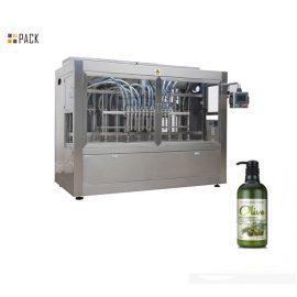 100ml – 1L Liquid Filling Machine for Shampo/Lotion/Soap