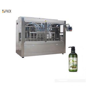 100 মিমি - শ্যাম্পো / লোশন / সাবান জন্য 1L তরল ফিলিং মেশিন